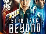 "novità Universal Pictures Home Entertainment: ""Star Trek Beyond"" anniversario ""Taxi Driver"""