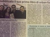 Notiziario Cislago, esordio Luca Labita libreria Mondadori Saronno