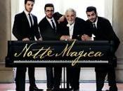 Volo: Notte magica disco d'oro