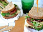 Club Sandwich Veloce Tacchino