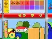 GCompris software didattico imparare giocando.