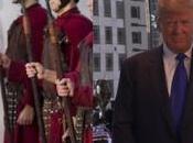 Donald Trump, l'ultimo imperatore