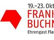 Fiera libro Francoforte: resoconto principianti