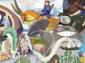 Hayao Miyazaki lavoro nuovo film