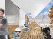 Berlino: Nasce primo condominio pensato ciclisti!