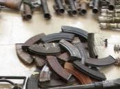 L'instabilità della Repubblica Centrafricana dovuta anche ripetuti traffici illeciti delle armi ivoriane maliane