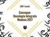 Convegno Oncologia Integrata Marzo 2017 Modena