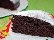 Torta cacao cocco