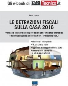 Finanziaria 2017 scompare il bonus 50 per l acquisto di - Detrazione iva acquisto casa 2017 ...