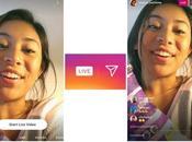 Instagram sempre Snapchat, ecco Live Video contenuti getta