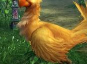 dieci creature iconiche Final Fantasy Speciale