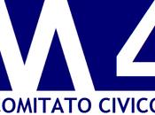 nato comitato civico prolungamento della linea ovest Milano