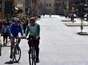 """Domenica 27/11/16 Piazza Cinquecento """"Roma senz'auto"""" contest fotografia urbana organizzato dall'Associazione Salvaciclisti"""