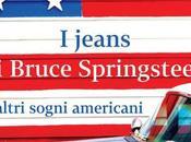"""26/11/16 Presentazione libro jeans Bruce Springsteen altri sogni americani"""" presso Libreria Pagina"""