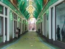 "Amsterdam inaugura nuova galleria: Beurspassage"""
