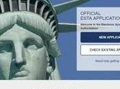 Come richiedere l'ESTA Stati Uniti?