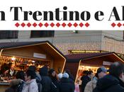 Mercatini Natale Trentino Alto Adige: proposte cibi tipici