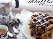 Waffles caffè farina castagne
