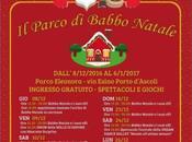 Parco Babbo Natale Benedetto Tronto