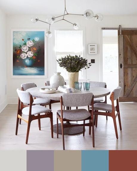 Cucina design danese scandinavo nordico arredamento paperblog - Mobili design scandinavo ...
