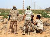 Ricoverati Tunisia miliziani Misurata feriti Sirte