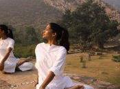 yoga diventa patrimonio dell'umanità