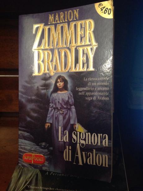 Marion Zimmer Bradley Biography