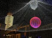 accende Natale Villach: mercatini, luci brätwurst