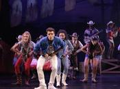 Capodanno Footloose musical. Ultimo mese Milano
