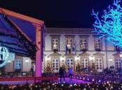 Winterlights Festival, magia delle luci Natale Lussemburgo