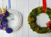 Creatività calore ghirlanda…non solo Natale!