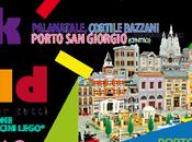 Brick Build: P.S. Giorgio (Fm) edizione della grande esposizione Lego