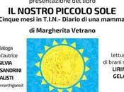 """Nato settimane: presentazione libro piccolo sole"""" Benedetto Tronto (Ap)"""