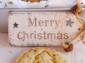 Biscotti Natale miele cannella