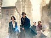 Animali fantastici dove trovarli: recensione film nell'universo Harry Potter