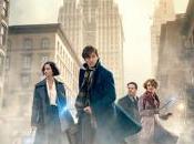Animali fantastici dove trovarli: recensione film nell'universo Harry Potter