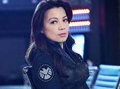 """""""Agents S.H.I.E.L.D. cos'è successo all'agente May?"""