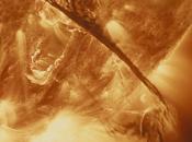 """""""Voyage Time"""" Terrence Malick: primo trailer documentario sulla storia dell'Universo"""
