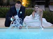 [Real Wedding]: Tema mare matrimonio giovane divertente