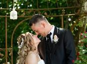 [Real Wedding] Rosa, verde oro: Matrimonio Tema Ladurèe