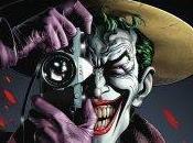 Batman killing joke (Sam Liu, USA, 2016, 76')
