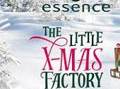 "ESSENCE ""The Little X-Mas Factory"" Trend Edition"