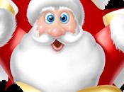 spazzi neve, dove passa slitta Babbo Natale?