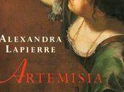 Porta libro te...pomeriggio Caffè Letterario, Artemisia delka scrittrice inglese Lapierre.