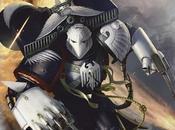 Kill Team: nuova edizione riguardante Damocles