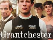 Grantchester l'affascinante curato dedica reato