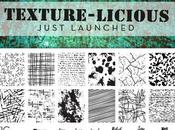 UberChic Beauty Texture-Licious Uber Mini Nail Stamp Plate Review