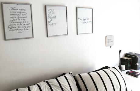 La Mia Casa Fatta Di Scritte Sui Muri Paperblog