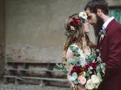 #Trend Report: Sposarsi Autunno