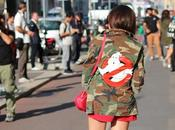 #OUTFIT: Ghostbusters!